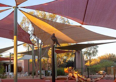 Desert Park Playground